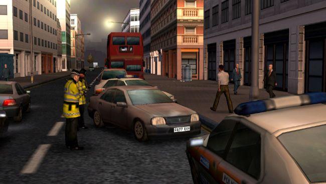 Gangs of London (PSP)  Archiv - Screenshots - Bild 16