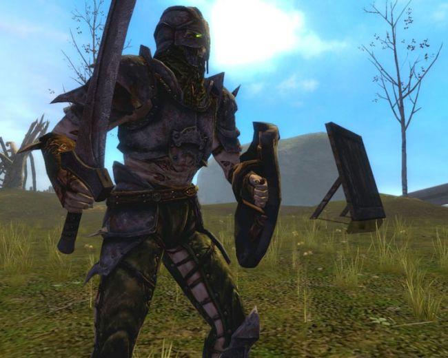 Dark Messiah of Might & Magic Archiv #1 - Screenshots - Bild 25