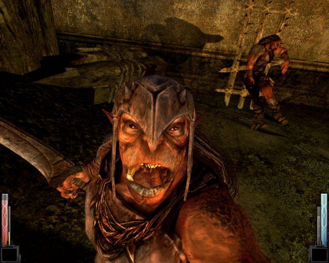 Dark Messiah of Might & Magic Archiv #1 - Screenshots - Bild 36