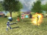 Destroy All Humans! 2  Archiv - Screenshots - Bild 43