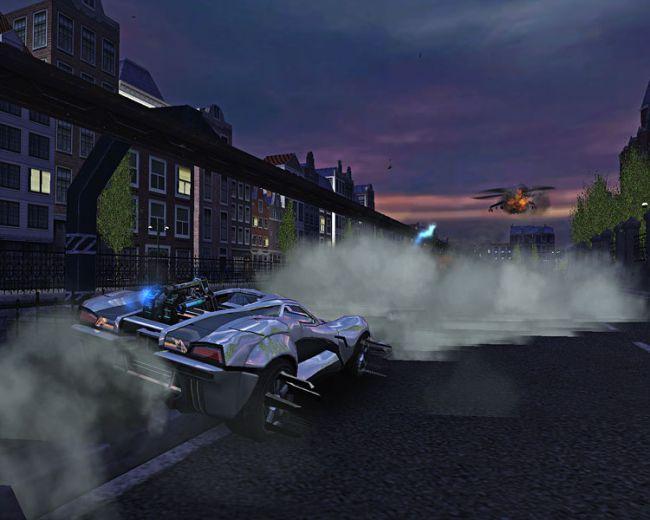 Spy Hunter: Nowhere to Run  Archiv - Screenshots - Bild 14