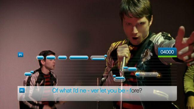 SingStar  Archiv - Screenshots - Bild 7