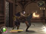 God Hand  Archiv - Screenshots - Bild 20