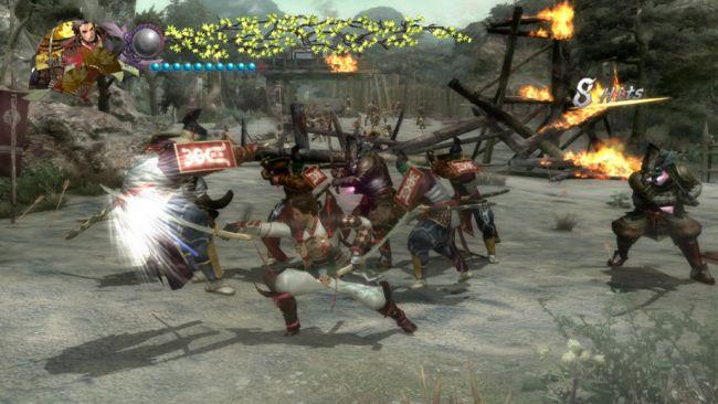 Genji: Days of the Blade  Archiv - Screenshots - Bild 16