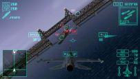 Ace Combat X: Skies of Deception (PSP)  Archiv - Screenshots - Bild 11