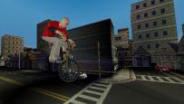 Dave Mirra BMX Challenge (PSP)  Archiv - Screenshots - Bild 11