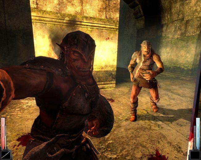 Dark Messiah of Might & Magic Archiv #1 - Screenshots - Bild 31