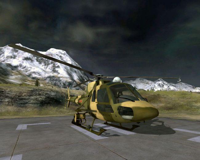 Battlefield 2: Armored Fury  Archiv - Screenshots - Bild 2