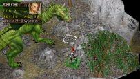 Dungeons & Dragons: Tactics (PSP)  Archiv - Screenshots - Bild 34