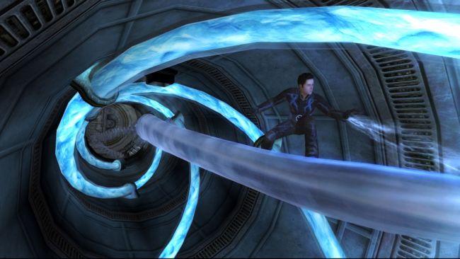 X-Men: The Official Game  Archiv - Screenshots - Bild 8