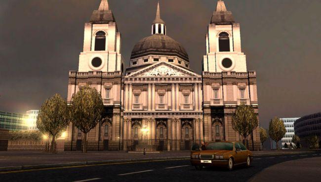 Gangs of London (PSP)  Archiv - Screenshots - Bild 24