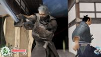 Tenchu: Time of the Assassins (PSP)  Archiv - Screenshots - Bild 2