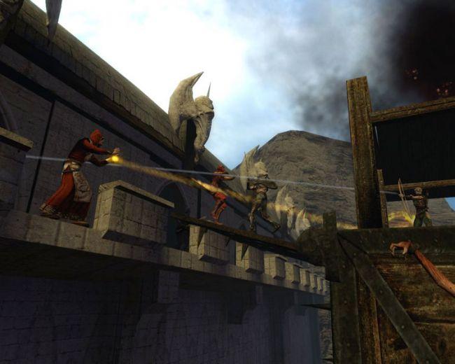 Dark Messiah of Might & Magic Archiv #1 - Screenshots - Bild 26