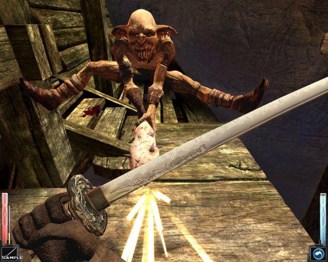 Dark Messiah of Might & Magic Archiv #1 - Screenshots - Bild 16