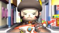 Gitaroo Man Lives! (PSP)  Archiv - Screenshots - Bild 17