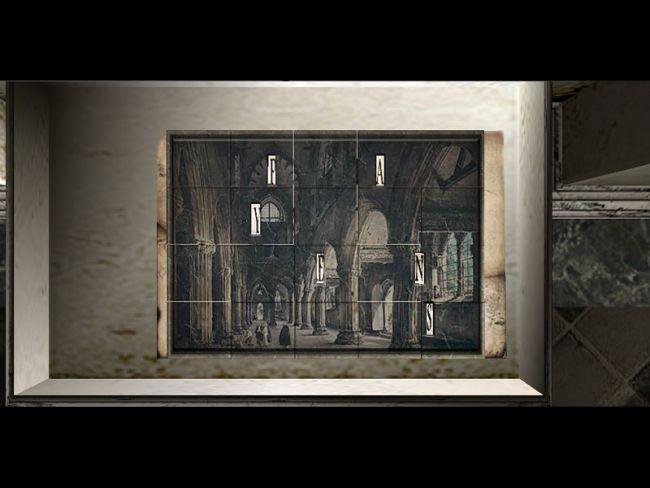Da Vinci Code: Sakrileg  Archiv - Screenshots - Bild 11