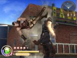 God Hand  Archiv - Screenshots - Bild 23