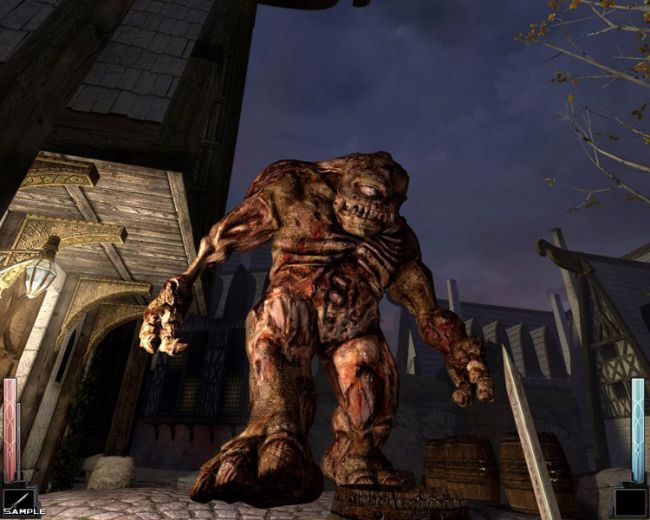 Dark Messiah of Might & Magic Archiv #1 - Screenshots - Bild 13