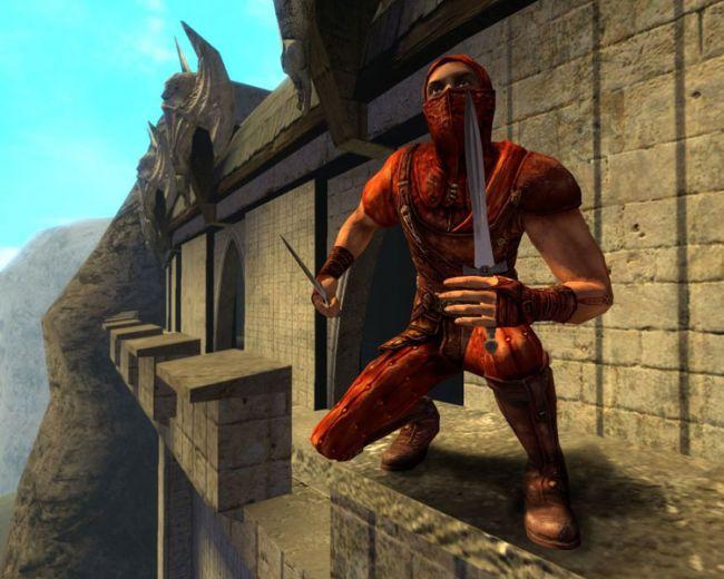 Dark Messiah of Might & Magic Archiv #1 - Screenshots - Bild 28