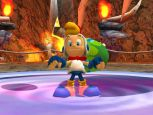 Billy Hatcher and the Giant Egg  Archiv - Screenshots - Bild 5