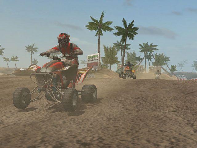 ATV Offroad Fury 4  Archiv - Screenshots - Bild 12