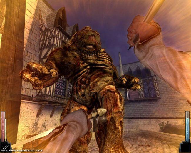Dark Messiah of Might & Magic Archiv #1 - Screenshots - Bild 52