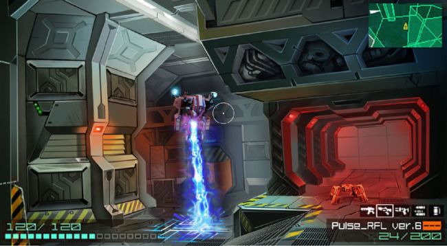 Coded Arms Contagion Archiv - Screenshots - Bild 17
