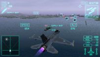 Ace Combat X: Skies of Deception (PSP)  Archiv - Screenshots - Bild 12