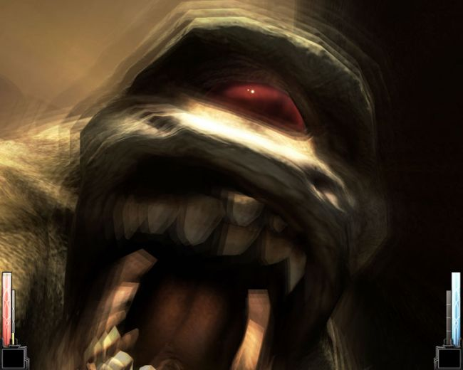 Dark Messiah of Might & Magic Archiv #1 - Screenshots - Bild 34