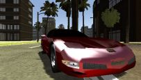 L.A. Rush (PSP)  Archiv - Screenshots - Bild 11