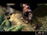 Loki: Im Bannkreis der Götter  Archiv - Screenshots - Bild 160