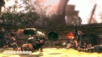Heavenly Sword  Archiv - Screenshots - Bild 51