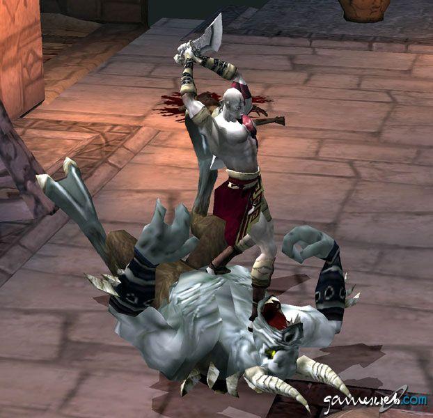 God of War  Archiv - Screenshots - Bild 41