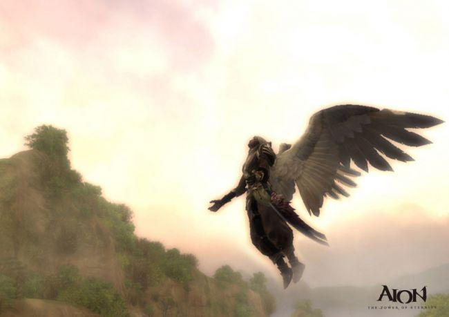 Aion: The Tower of Eternity  Archiv - Screenshots - Bild 56