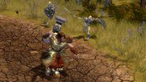 Untold Legends: Dark Kingdom  Archiv - Screenshots - Bild 22