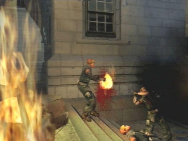 Urban Chaos: Riot Response  Archiv - Screenshots - Bild 10