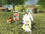 Destroy All Humans! 2  Archiv - Screenshots - Bild 35