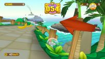 Super Monkey Ball: Banana Blitz  Archiv - Screenshots - Bild 45