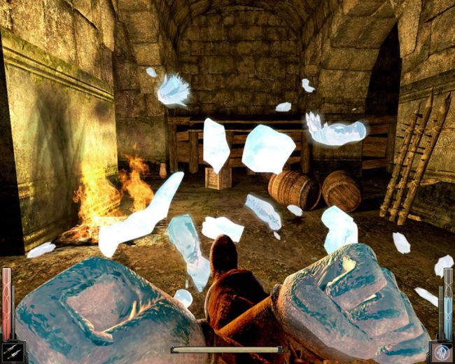 Dark Messiah of Might & Magic Archiv #1 - Screenshots - Bild 37