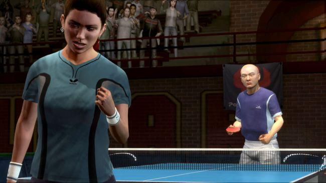 Tischtennis  Archiv - Screenshots - Bild 5