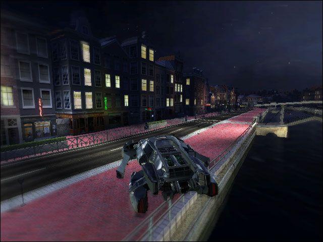 Spy Hunter: Nowhere to Run  Archiv - Screenshots - Bild 17