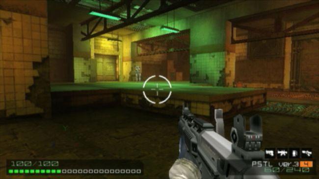 Coded Arms Contagion Archiv - Screenshots - Bild 13