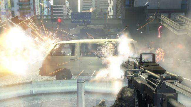 Coded Arms Assault  Archiv - Screenshots - Bild 12