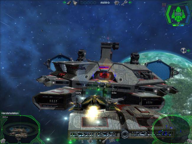 Darkstar One  Archiv - Screenshots - Bild 7