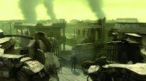 Metal Gear Solid 4: Guns of the Patriots  Archiv - Screenshots - Bild 86