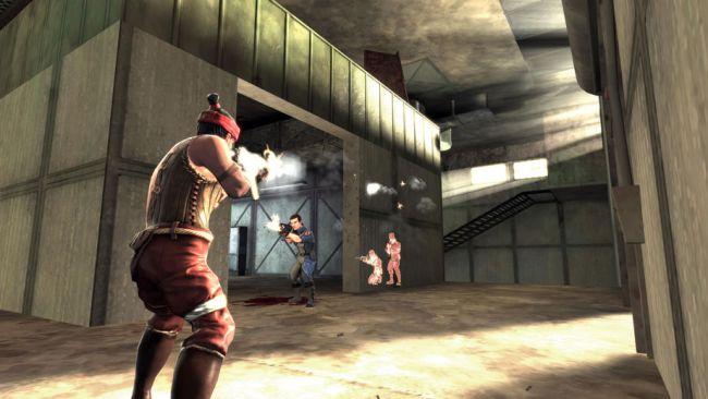Shadowrun  Archiv - Screenshots - Bild 29
