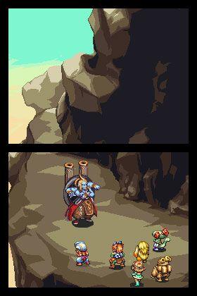 Magical Vacation (DS)  Archiv - Screenshots - Bild 11