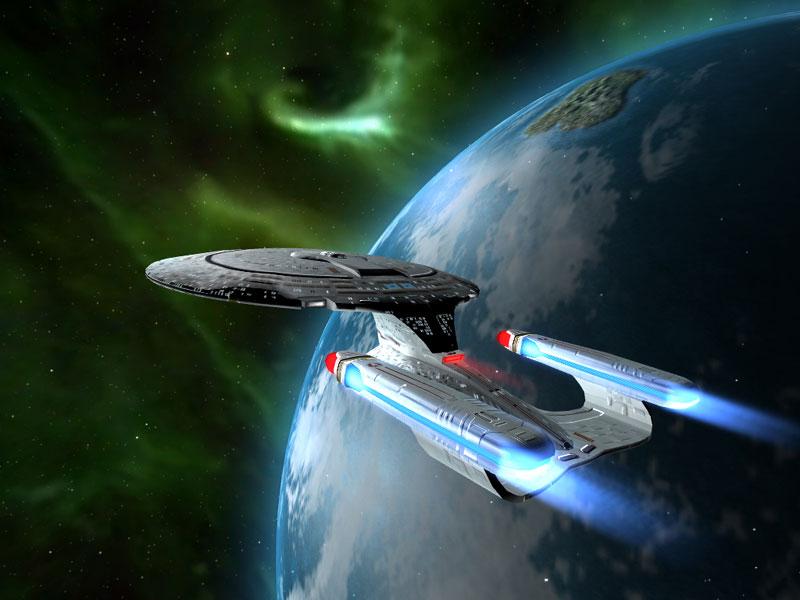 star trek legacy pc demo: