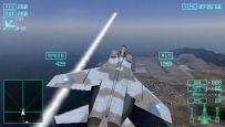Ace Combat X: Skies of Deception (PSP)  Archiv - Screenshots - Bild 20