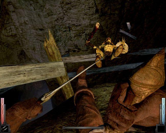 Dark Messiah of Might & Magic Archiv #1 - Screenshots - Bild 51